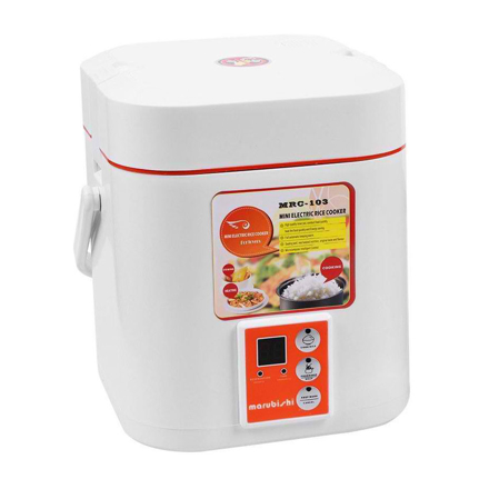 Marubishi Mini Electric Rice Cooker  - MRC 103의 그림