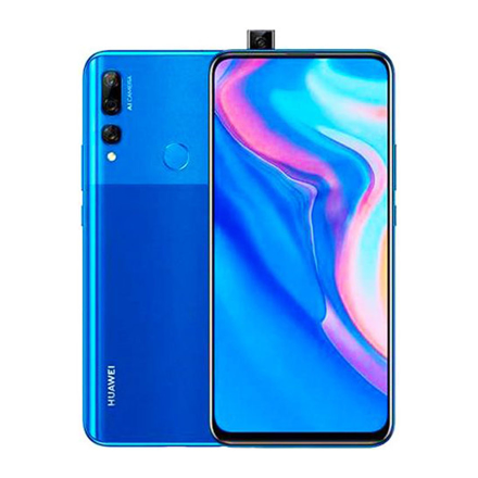 Huawei Y9 Prime の画像