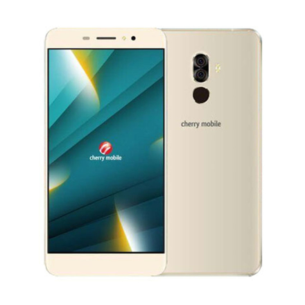 Cherry Mobile Omega HD Duo の画像