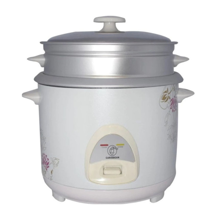 Caribbean Rice Cooker - CAR-1000의 그림