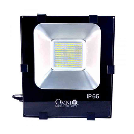 LED Weatherproof Square Floodlight 150W の画像