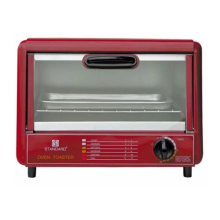 Standard Oven Toaster SOT 602 の画像