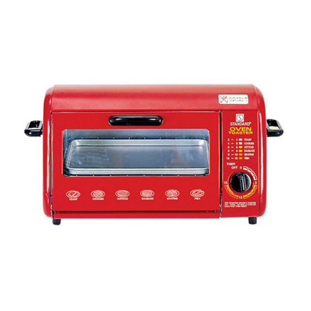 Standard Oven Toaster SOT 603 の画像