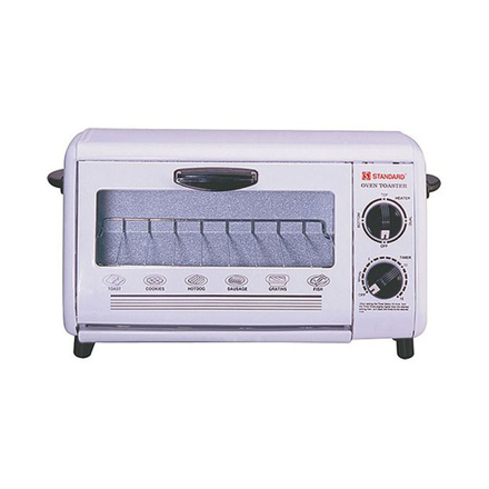 Standard Oven Toaster SOT 650 の画像