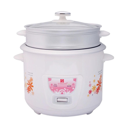 Standard Rice Cooker with Steamer의 그림