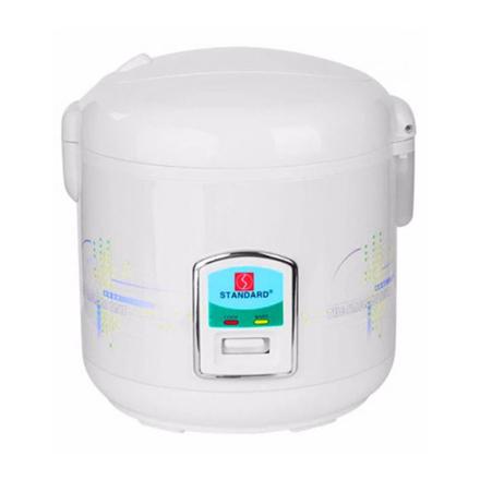 Standard Rice Cooker - SJC 10S の画像