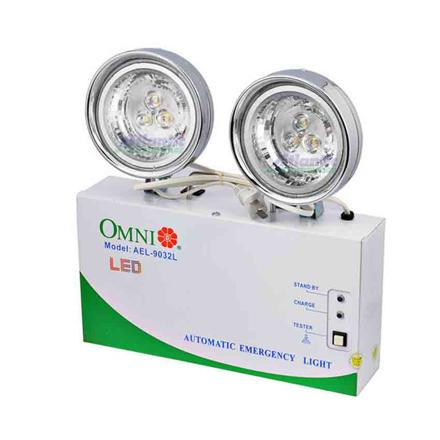 Automatic Emergency Light AEL-9032L의 그림
