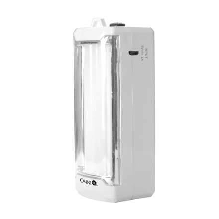 Rechargeable Emergency Light AEl-010 の画像