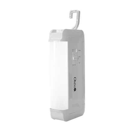 Rechargeable Emergency Light AEl-100 の画像