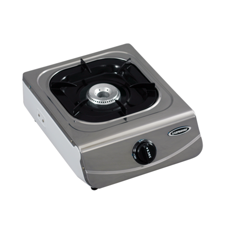 1-Bruner Gas Stove の画像