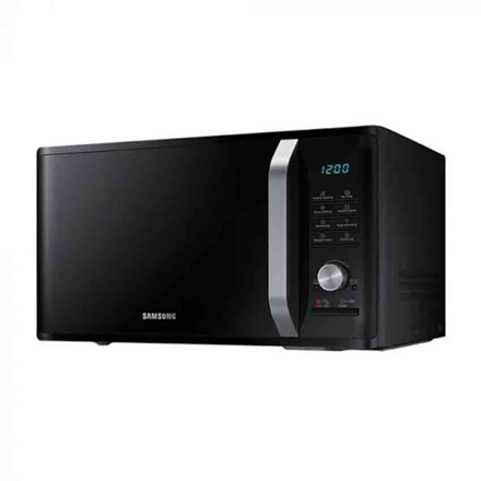 Steam Microwave Oven MS28J5255UB의 그림