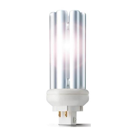 Philips Compact Flourescent Lamp- Non Integrated (CFLni) 26W/4P の画像