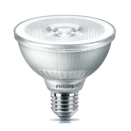 Philips  Essential LED 9-75 PAR30S 827 25D の画像