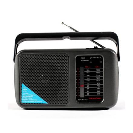 Pensonic Radio- HYBRID의 그림