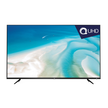 TCL UHD LED TV Smart - 65P6US の画像