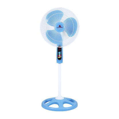 Picture of Hanabishi Stand Fan- COOL BLOSSOM