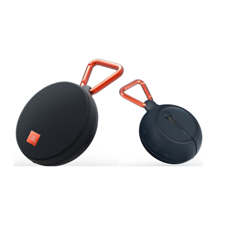 JBL Portable Bluetooth Speaker - CLIP 2 の画像