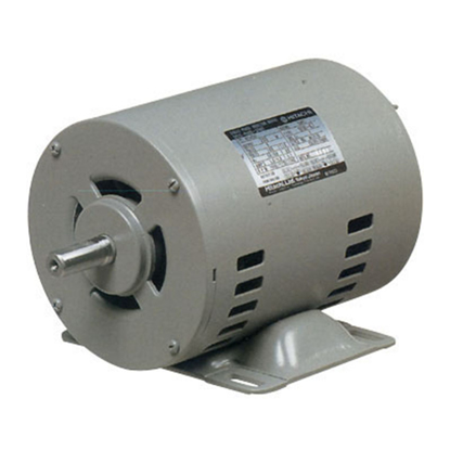 Picture of Induction Motor Single Phase 4-Pole 1750RPM