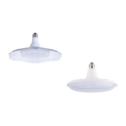 Opple LED Utility Low Bay Lamp- LED-U-LBL-E27-20W-6500K-CT の画像