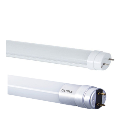 Picture of Opple LED Ecomax/Utility T8 Tube - LED-E-T8-600MM-9W-3000K-GLASS