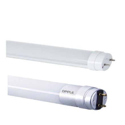 Opple LED Ecomax/Utility T8 Tube - LED-E-T8-600MM-9W-3000K-GLASS の画像