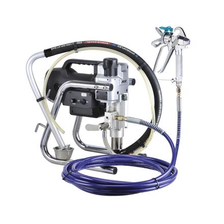 Electric Piston Pump Airless Sprayers - EC021 の画像