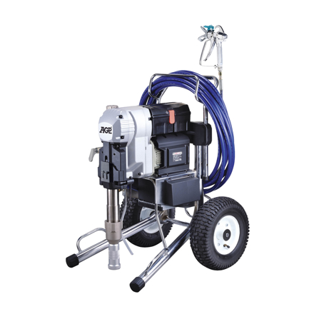Electric Piston Pump Airless Sprayers - PM021의 그림