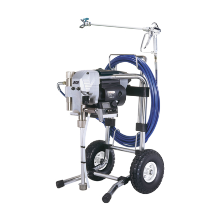 Electric Piston Pump Airless Sprayers - PM039의 그림