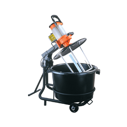 Bucket Mixer AM5000의 그림