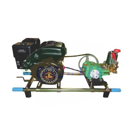 Engine Driven Power Sprayer SH290+BS25A の画像