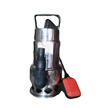 Picture of Sewage Water Stainless Body With Silicon Carbide Seal ZSW-0550S