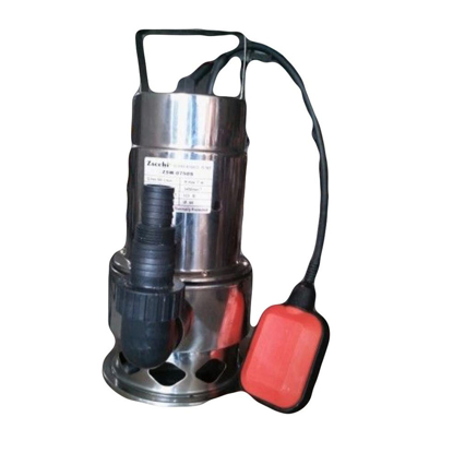 Picture of Sewage Water Stainless Body With Silicon Carbide Seal ZSW-0750S