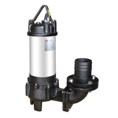 Picture of Submersible Vortex Sewage Pump EF2~7.5HP