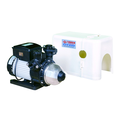 Picture of Auto Booster Silent Pumps ESV400
