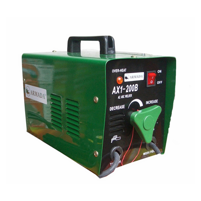 Picture of Portable Type Welding Machines AX1-200B