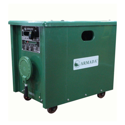 Picture of Box Type Welding Machines AX1-375B