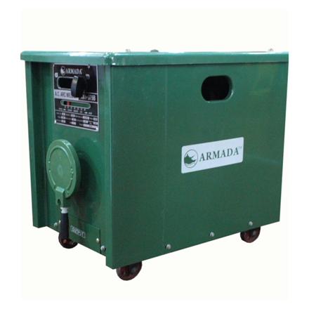 Box Type Welding Machines AX1-375B의 그림