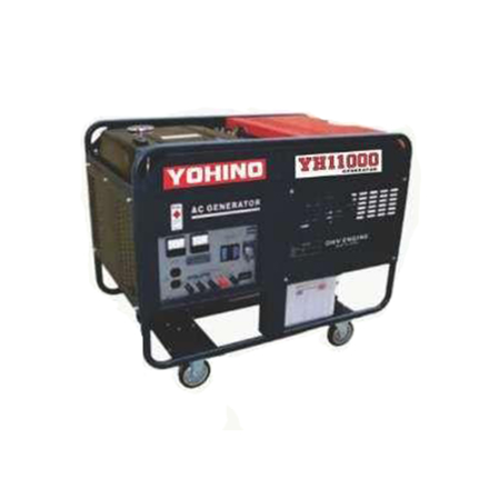 Gasoline Generator YH11000 の画像