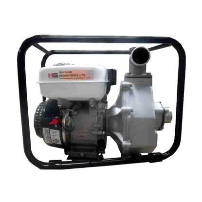 Picture of High Head / Fire Pump SCH-5050HG
