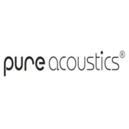 제조업체 그림 Pure Acoustic