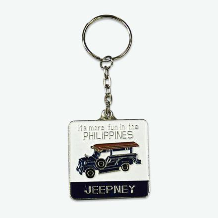 Jeepney Keychain- 0223-1749 の画像