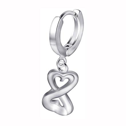 925 Silver Jewelry,Clip Earrings- ER-499 の画像