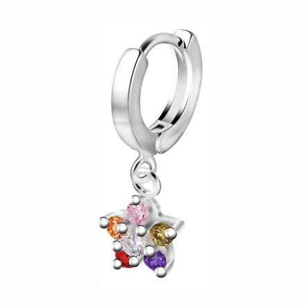 925 Silver Jewelry,Clip Earrings- ER-533 の画像