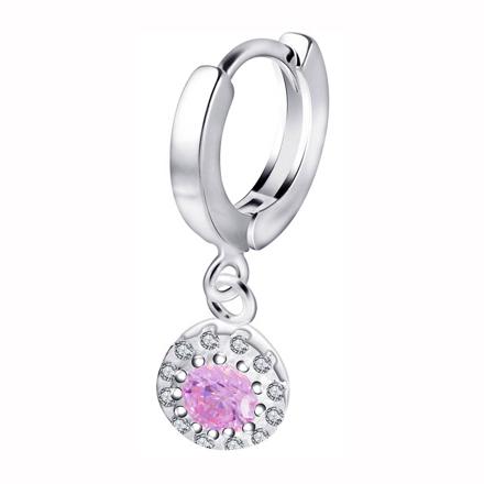 925 Silver Jewelry,Clip Earrings- ER-543-1 の画像