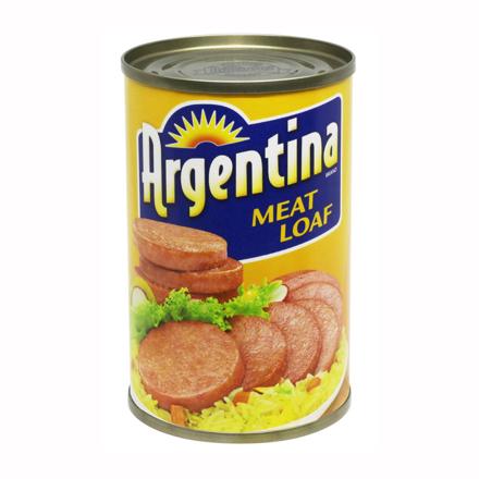 Argentina Meat Loaf 150g の画像