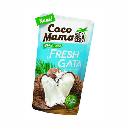 Coco Mama Fresh Gata 200ml の画像