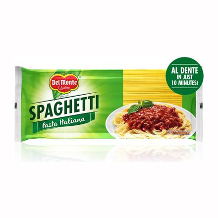 Del Monte Spaghetti Pasta Italiana 900g의 그림