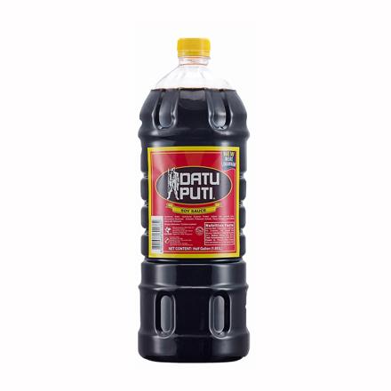 Datu Puti Soy Sauce 1.893 L の画像
