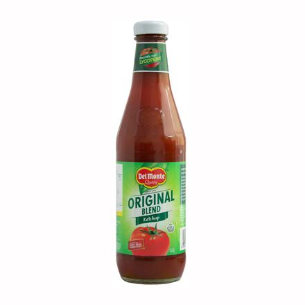 Del Monte Original Blend Ketchup 567g の画像