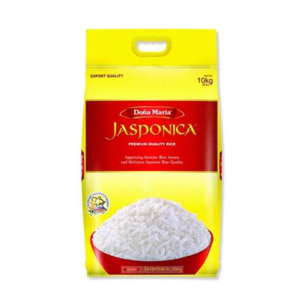 Doña Maria Jasponica White 10kg의 그림